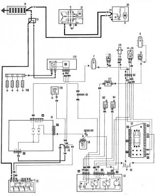 балено электрические схемы